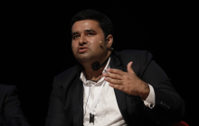 Parul Sharma (Consultor)
