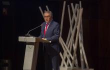 Manuel Muñoz Gutiérrez (Secretario General para el Turismo de la Junta de Andalucía)