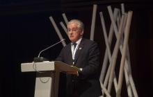 Manuel Butler Halter (Director Ejecutivo de la Organización Mundial del Turismo)