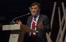 Alberto Durán (Vicepresidente Ejecutivo de Fundación ONCE)
