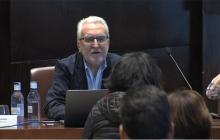 Julio Abascal (Universidad del País Vasco)