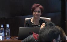 Serenella Besio (Universidad de Bergamo)