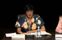 Yolanda de la Fuente (Universidad de Jaén)