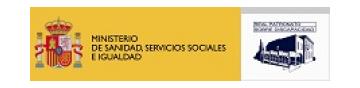 Logotipo real patronato de la discapacidad
