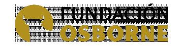 Logotipo de la Fundación Osborne